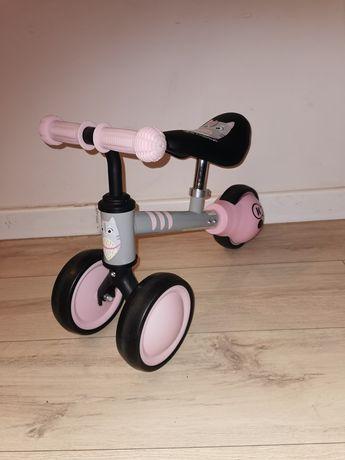 Rowerek KINDERKRAFT dla najmłodszych