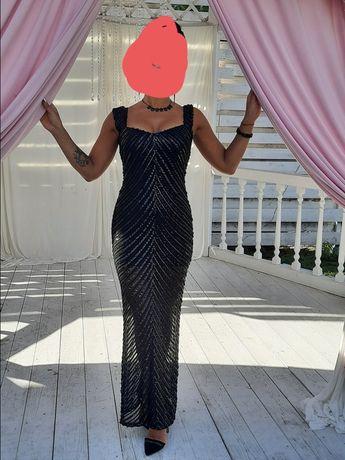 Нарядное, вечернее платье