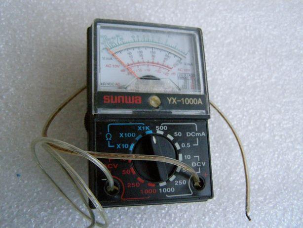 Продам компактный мультиметр