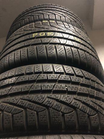 Opony zimowe Pirelli sottozero 2, 295/30x20, 245/35x20 PORSCHE