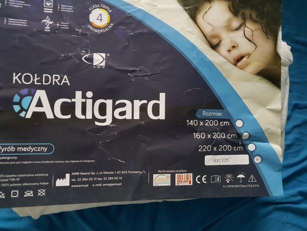 Nowa pościel dla alergika 100/135 Actigard
