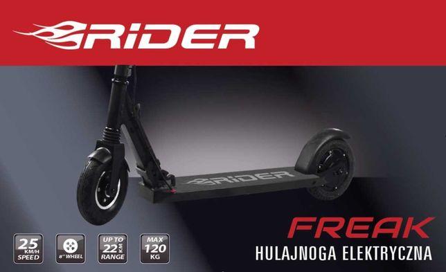 Hulajnoga Elektryczna Rider Freak