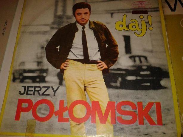 Płyty winylowe, polskie