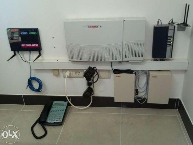 Central Telefónica Multissistema BELCOM-IP