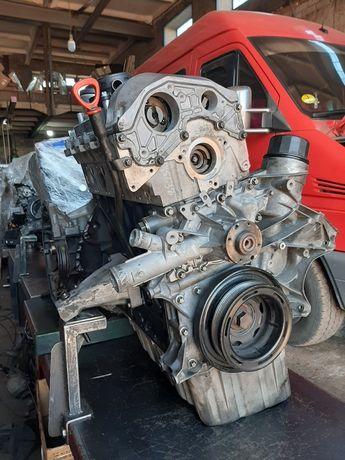 Двигатель om611 2.2 Sprinter Спринтер