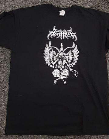 Azarath koszulka!