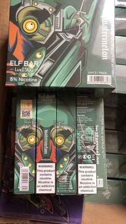 Продам соску E.L.F bar Lux