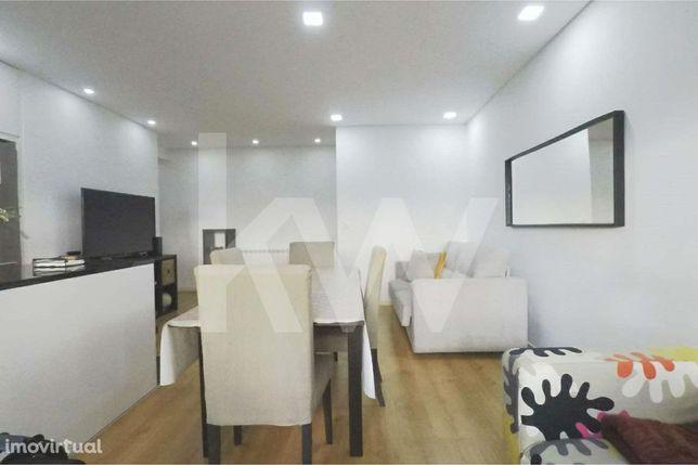 Apartamento T3 Renovado em Maximinos