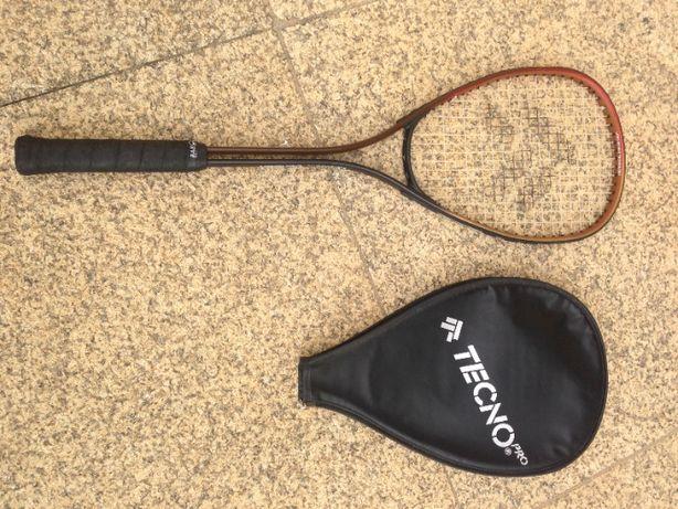 Raquete Squash Carbono