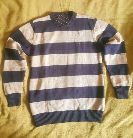 Sweter męski Tommy HILFIGER XL