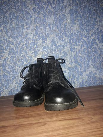 Ботинки, ботиночки Next