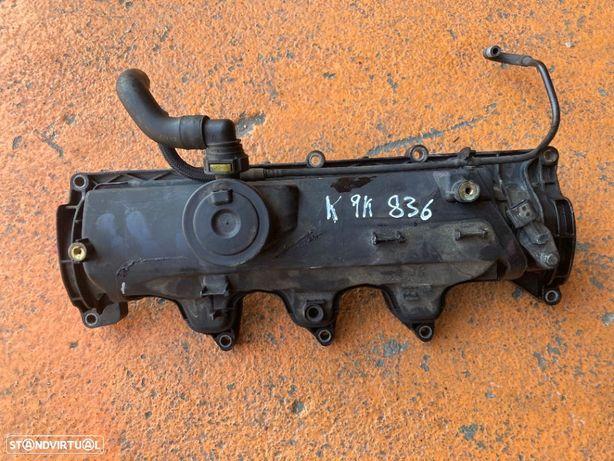 Tampa Válvulas Renault Megane III / Scenic III 1.5 Dci Ref. K9K836