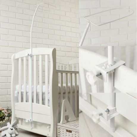 Продам крепление для балдахина Tega Baby Польша виробник