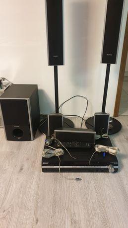 Kino domowe Sony dav-dz 560 850w RMS