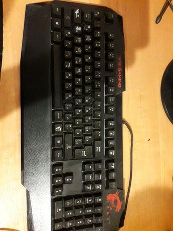 клавиатура    .   .