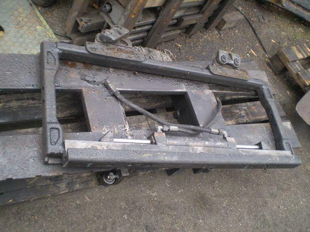 wózek widłowy części przesuw boczny wideł