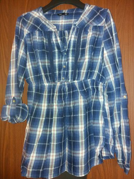 Rzeczy ciążowe: bluzy, spodnie
