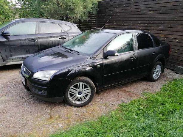 Продам Ford Focus Ghia в отличном состоянии