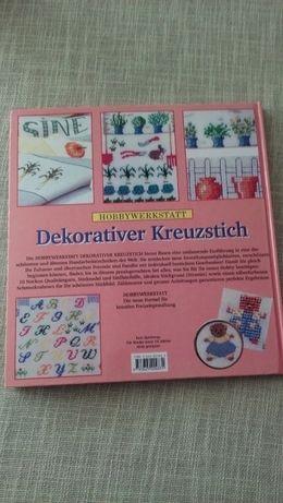 Podręcznik haftu krzyżykowego