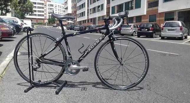 Bicicleta de estrada Coluer Top Chrono (S) (tamanho pequeno)