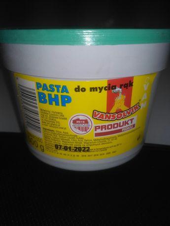 20x Pasta BHP do mycia