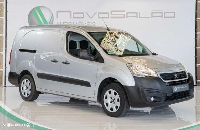 Peugeot Partner 1.6 Hdi L2 100cv