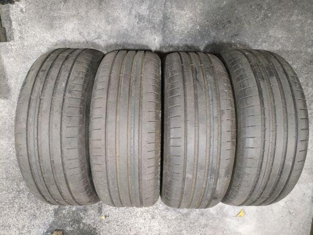 Лето 215/55 R17 Dunlop sportmaxx rt2, 2200 грн за комплект
