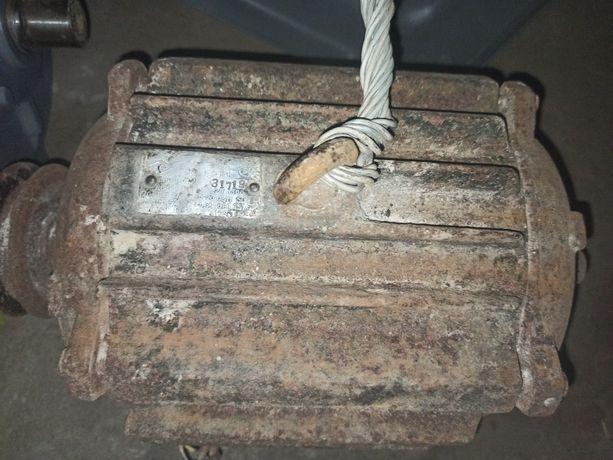 Електромотор 2.8кв/1500об
