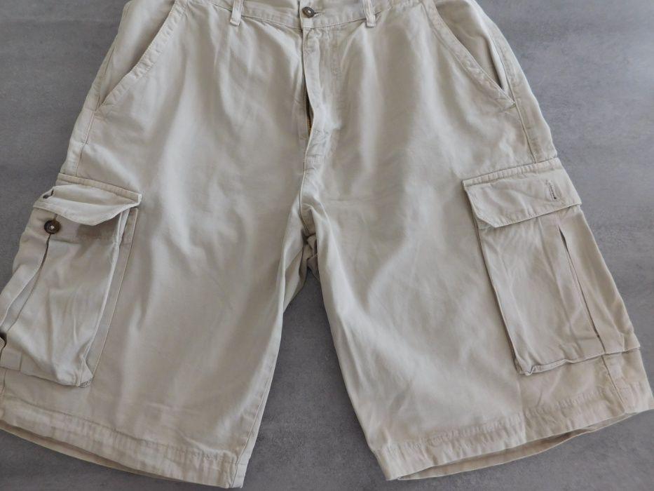 """Sprzedam krótkie spodnie męskie """"Carrera"""", rozmiar 48 Wolbrom - image 1"""