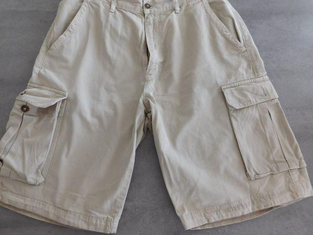 """Oddam za darmo krótkie spodnie męskie """"Carrera"""", rozmiar 48"""