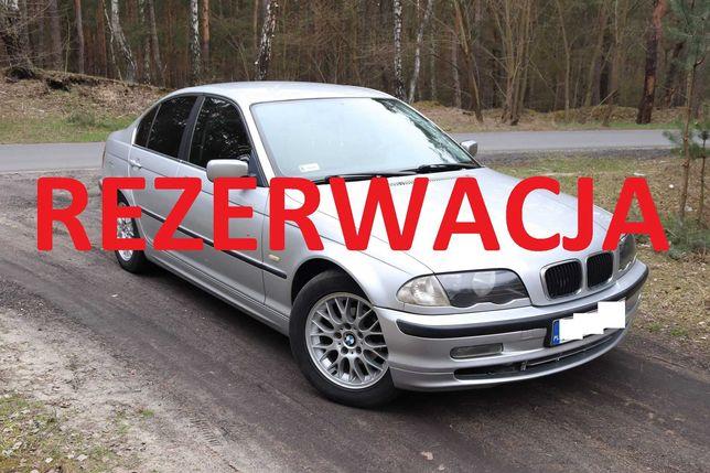 BMW E46 Seria 3 320i