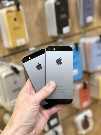 Оригінал iPhone 5S 16|32|64 Space Gray/Silver/Gold айфон МАГАЗИН