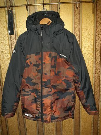 Зимняя курточка Croop.
