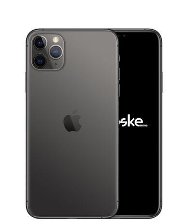 Apple Iphone 11 Pro 64Gb Black Livre