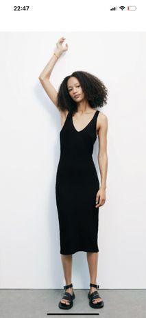 Платя, сукня Zara розмір S
