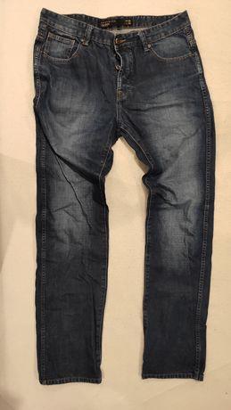Spodnie męskie firmy Reserved rozmiar W34 L34