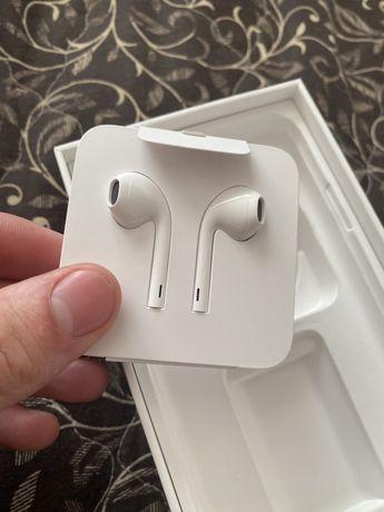 Наушники Apple Eirpods оригинал/оригінал