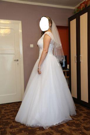 Suknia Ślubna roz. 40-44