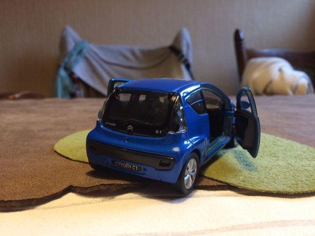 Citroen c1 samochód zabawka