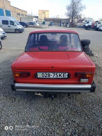 ВАЗ 2101 Копейка
