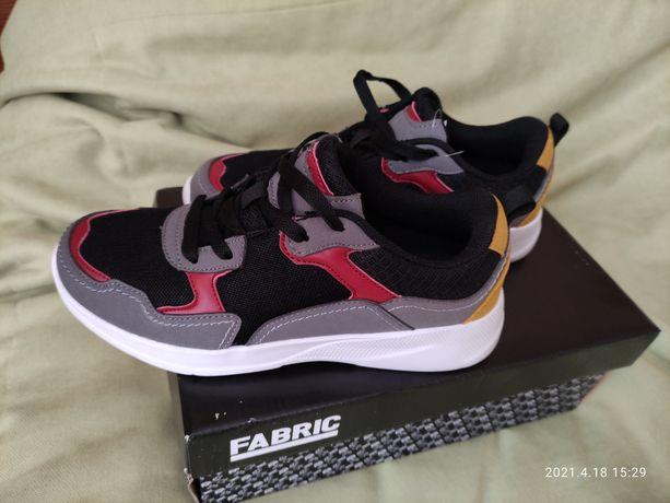 Кросівки Fabric дитячі