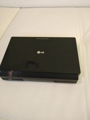 Przenośny odtwarzacz dvd LG DP581B