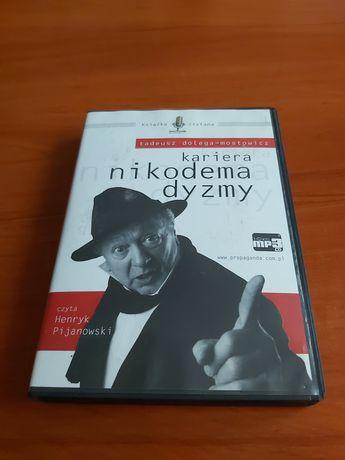 Audiobook Kariera Nikodema Dyzmy