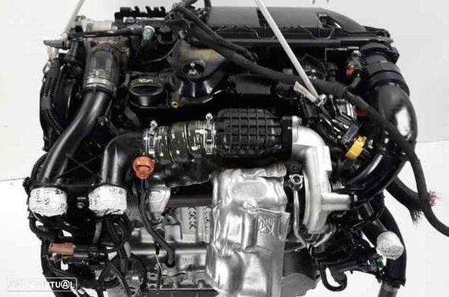 Motor Peugeot 207 208 308 Citroen C-Elysèe DS-3 1.6Hdi 92Cv Ref.9HP 9H06