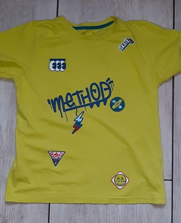 Koszulka/t-shirt/firmowe/SMYK rozmiar 146