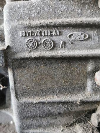 Skrzynia biegów ford transit mk4 polift tył napęd 2.0 benzyna 5 b.