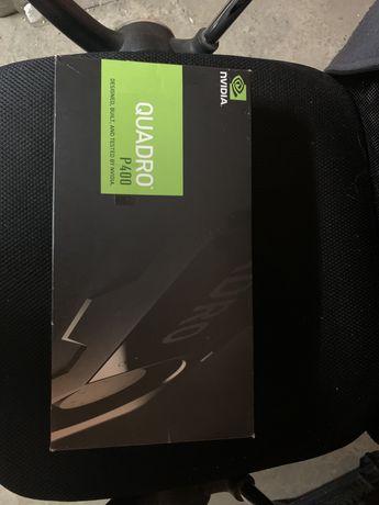 Karta graficzna Nvidia Quadro P400