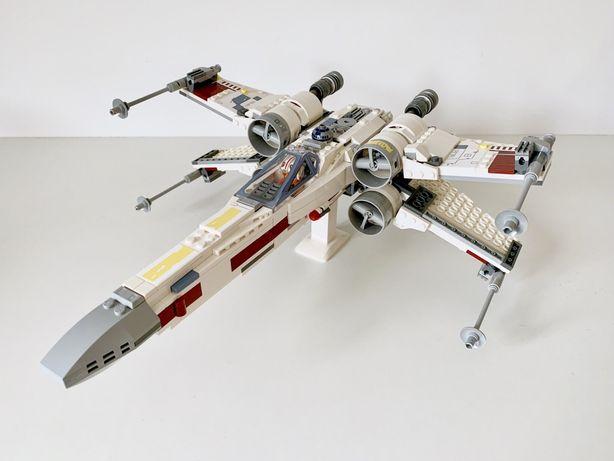 Lego Star Wars 75218 - истребительX-Wing