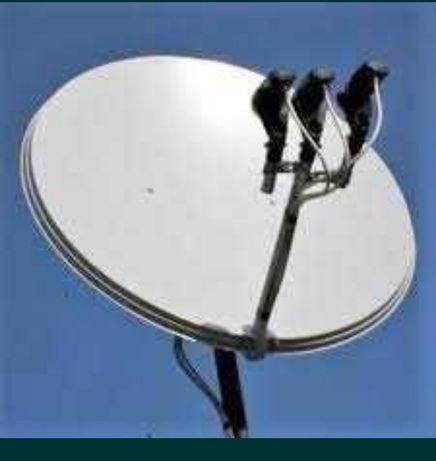 Спутниковая антенна –бу