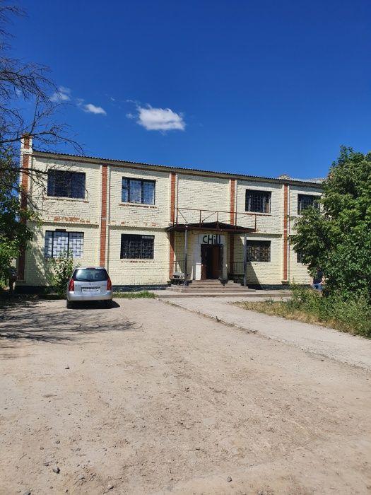 Продается здание в Теплодаре, Беляевский район, Одесская область Теплодар - изображение 1